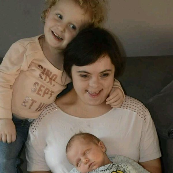 Mes trois merveilles d'amour