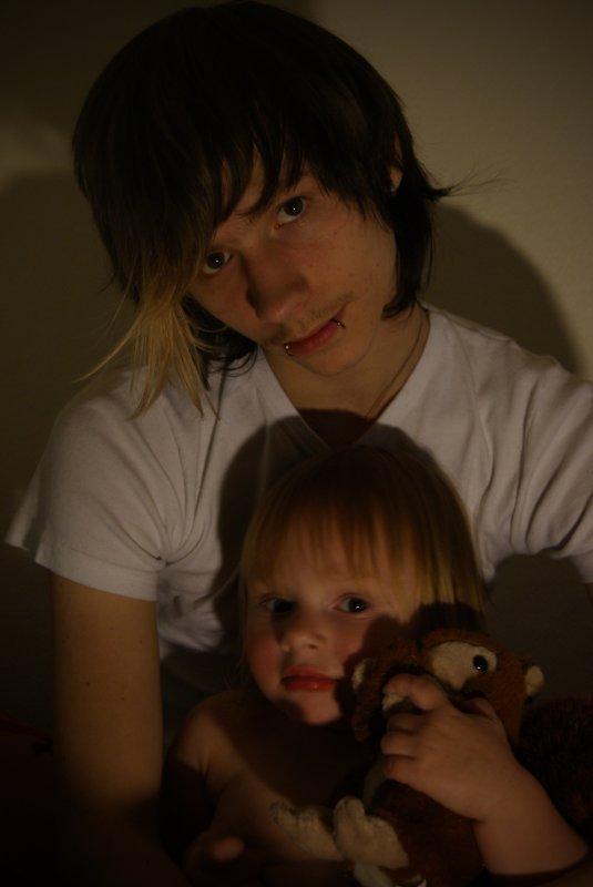 Léon et Emilie