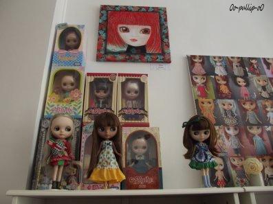 des photos de petites demoiselles