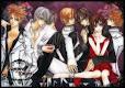 ------Vampire knight ------