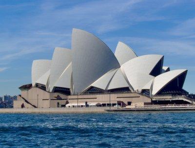 et hop à Sydney