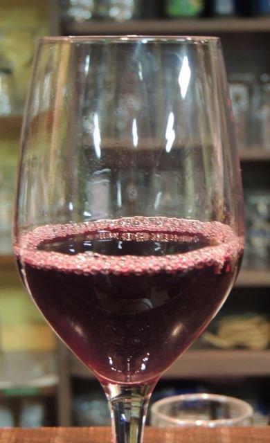 Bougnies, route des vins 2013