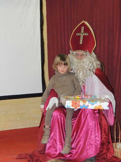 Saint-Nicolas 2013