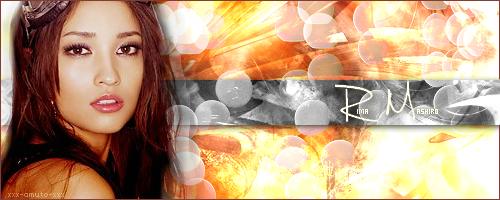 Personnage de ma fiction: Rima Mashiro - Monde des Humains