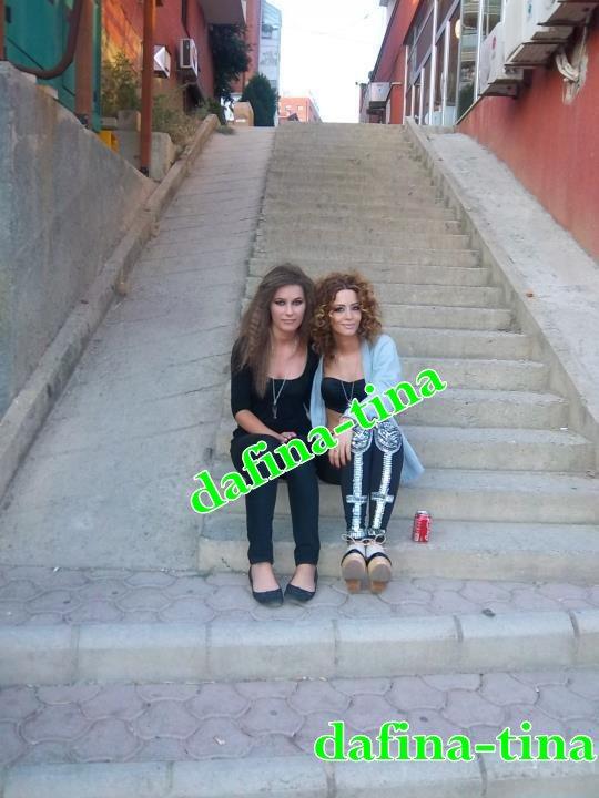 Dafina Zeqiri   .my Swag.