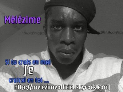 Présentation - Mèlézime
