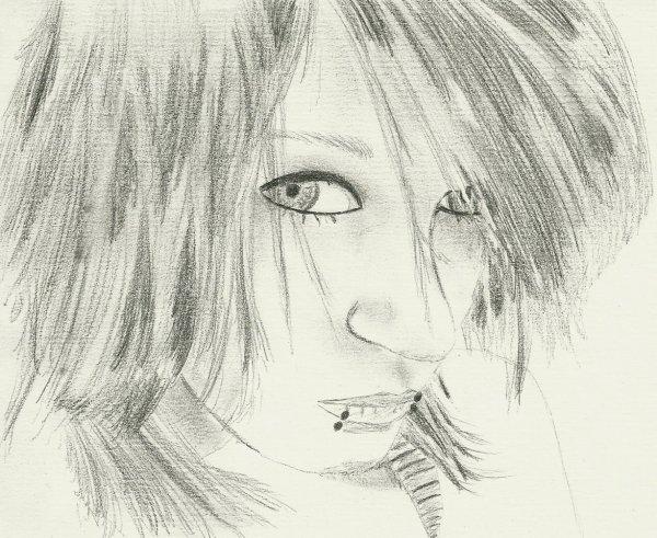 Mes dessins chapitre 1