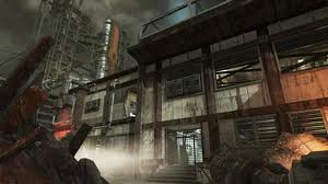 Les Maps Zombies