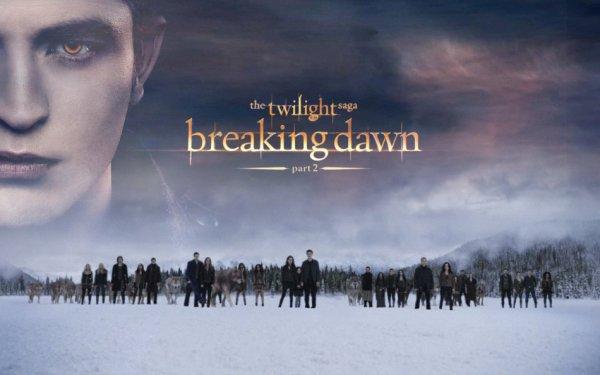 Twilight 4 Partie 2 : Mon Avis ! :)
