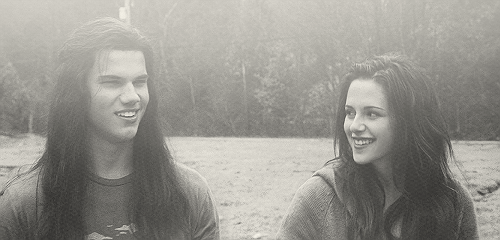 ~Bella & Jacob~