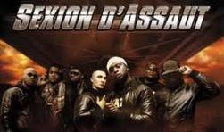the sexion d'assaut in the world!!!!!!!!!!!