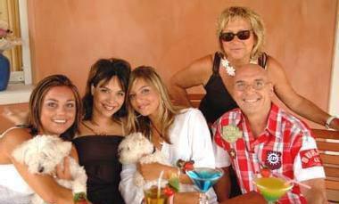 * Ma Famille *