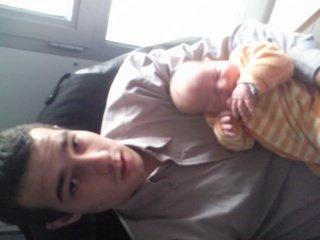 mon frere et son fils