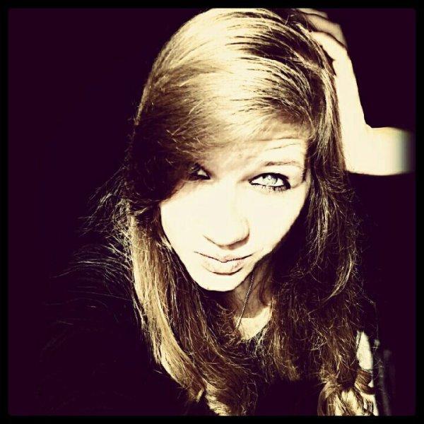 ♥ Parce que rien n'ai plus fort que l'amour que j'éprouve pour Toi  ♥ (#Alexandra)