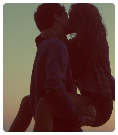 Je crois que je retombe amoureuse de toi ...