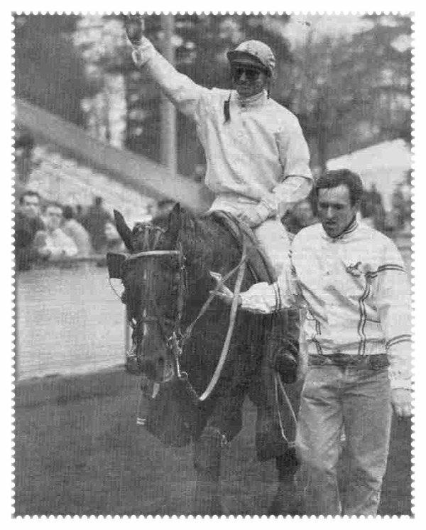Cornulier 1999 Gagné sur Tapis Vert, mais gagné quand même