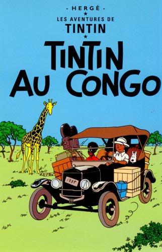 Bon trève de baliverne ! Vous êtes là pour mater ma vie au Congo So let's GOOOOOOOOO !!!