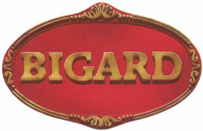 Favori Bigard, Bigard, la star du steak haché c bigard !!! - Cassosss CD37