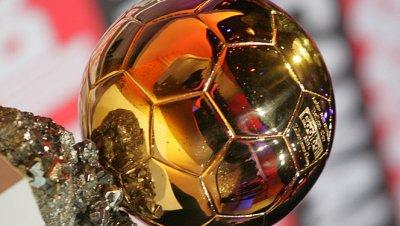 Mais qui sera le ballon d'or entre messi et ronaldo
