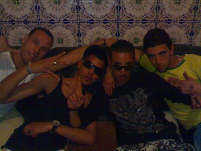 tjrs--- 2009 lol Deplacement Agadir.....pr ELLE ;)