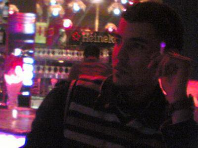 2009 - in night club