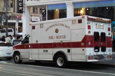 Urgences médicale