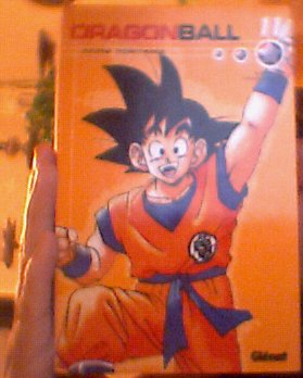 Double tome Dragon Ball 11 - 7¤/8¤