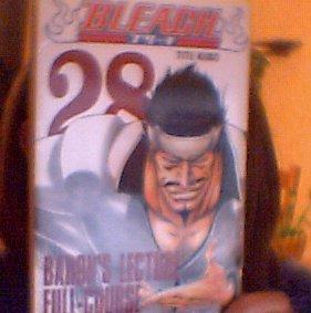 Bleach tome 28 - 5¤50