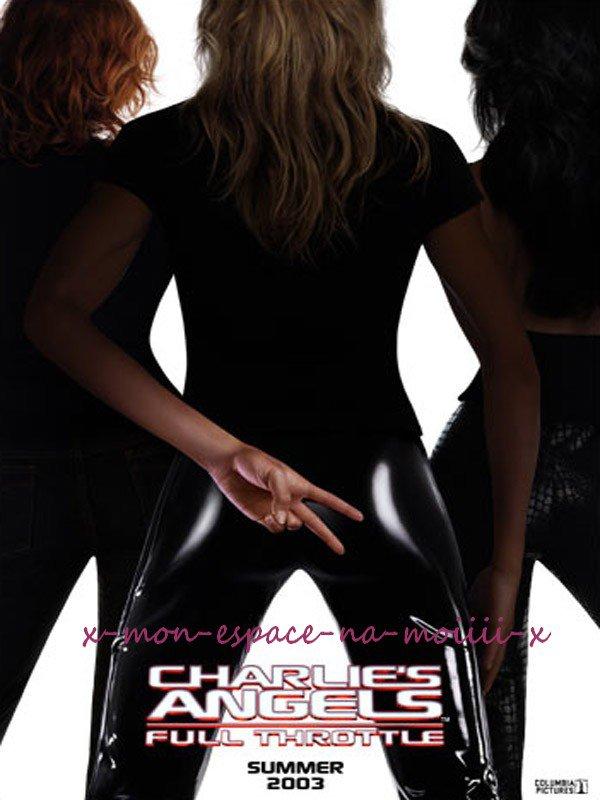 Article Film 37 : Charlie's Angels 2 : Les anges se déchaînent !