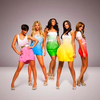 The-Saturdays-Music