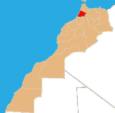La région de Gharb-Chrarda-Beni Hssen (en arabe : الغرب شراردة بني حسين) est l'une des seize régions du Maroc. Elle est située au Nord-Ouest du pays. Sa superficie est de 8 805 km² pour une population de 1 859 540 1 habitants. Son chef-lieu est la ville de Kénitra.