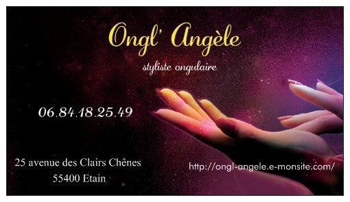 ongl' Angèle