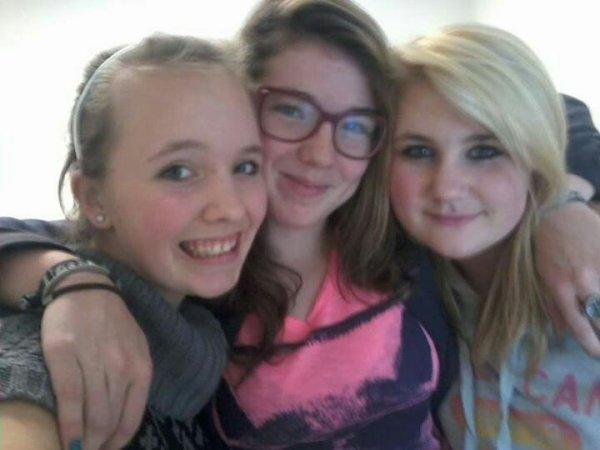 My bestfriends!