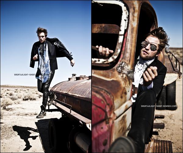 Qui est Robert Pattinson datant maintenant 2013