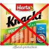 Boycotte à la viande halal