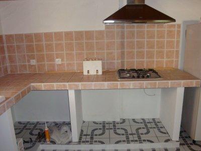 Cuisine fg r novation for Paillasse cuisine
