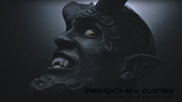 Emperor's New Clothes (2015)