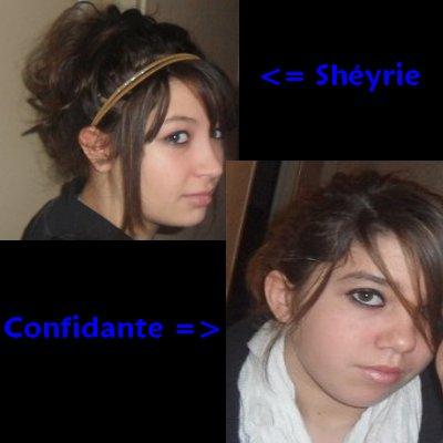 Angel' && Confidante .. ! ♥