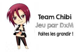 #Team Chibi