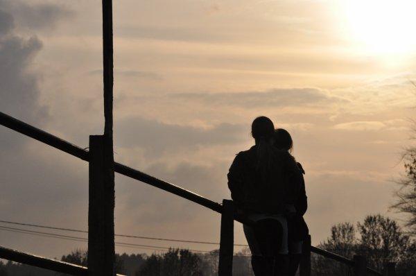 .~° 26 Janvier <3 °~. [ Je t'aimais, je t'aime & je t'aimerai <3 ]