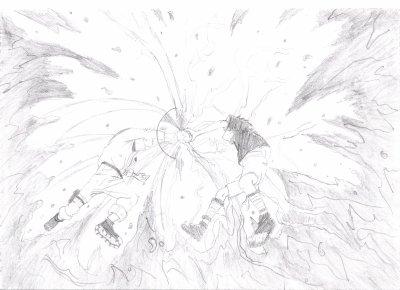 Naruto Vs Sasuke Blog De 19 Mangas 19
