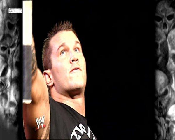 ♥ ♥  Randy Orton ♥ ♥