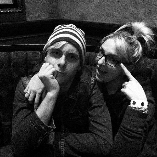 Riker & Rydel ♥