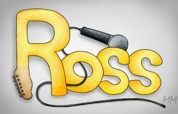 Ross ♥
