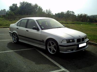 La BMW !!