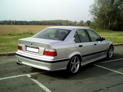 BMW Racing.273Ch :) !