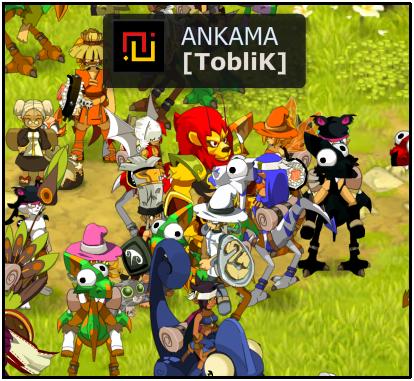 Anti Bots Dofus !