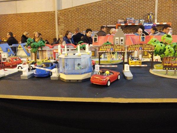 Expo Playmo à Saultain