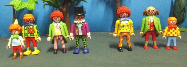 Présentation du cirque Romani 02