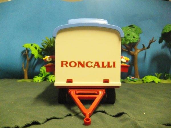 Présentation du cirque Romani 04
